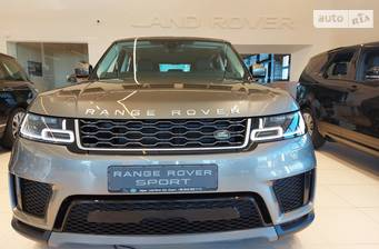 Land Rover Range Rover Sport 2019 S