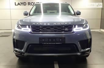 Land Rover Range Rover Sport 2020 HSE