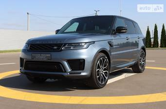Land Rover Range Rover Sport 2020 HSE Dynamic