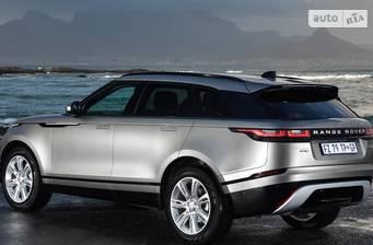 Land Rover Range Rover Velar 2018 R-Dynamic S