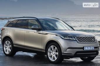 Land Rover Range Rover Velar 2.0 AT (250 л.с.) AWD 2020