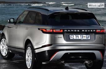 Land Rover Range Rover Velar 2.0 AT (300 л.с.) AWD 2020
