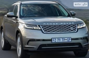 Land Rover Range Rover Velar 3.0D AT (300 л.с.) AWD 2020