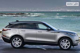 Land Rover Range Rover Velar 2018 SE