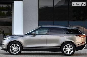 Land Rover Range Rover Velar 2018 HSE