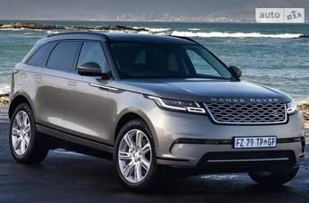 Land Rover Range Rover Velar 2.0D AT (180 л.с.) AWD 2019