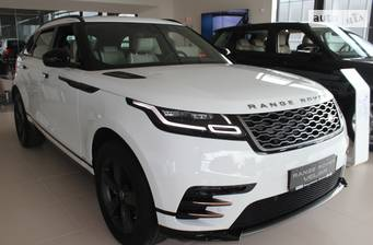 Land Rover Range Rover Velar 2.0D AT (180 л.с.) AWD 2018