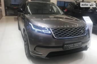 Land Rover Range Rover Velar 2.0D AT (240 л.с.) AWD 2018