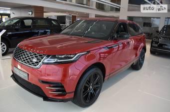 Land Rover Range Rover Velar 2.0 AT (250 л.с.) AWD 2018