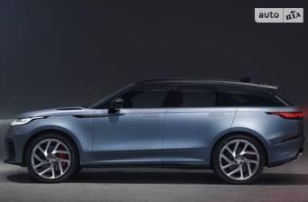 Land Rover Range Rover Velar 5.0 AT (550 л.с.) AWD 2020