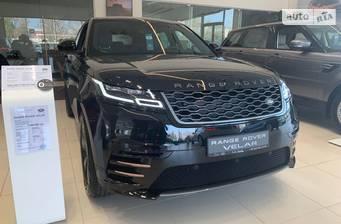 Land Rover Range Rover Velar 2.0D AT (240 л.с.) AWD 2019
