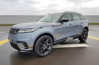 Land Rover Range Rover Velar 2.0 AT (250 л.с.) AWD 2019