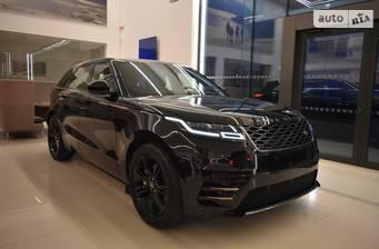 Land Rover Range Rover Velar 3.0D AT (300 л.с.) AWD 2019