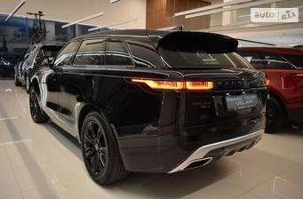 Land Rover Range Rover Velar 2019 Individual
