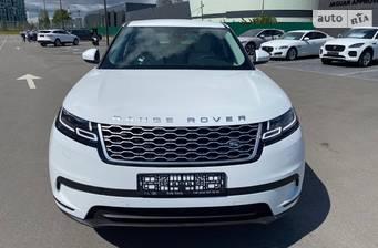 Land Rover Range Rover Velar 2020