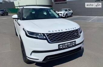 Land Rover Range Rover Velar 2.0D AT (180 л.с.) AWD 2020