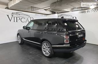 Land Rover Range Rover 2020 SV Autobiography