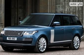 Land Rover Range Rover 3.0 SDV6 АТ (275 л.с.) AWD LWB 2020