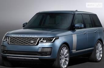 Land Rover Range Rover 3.0 S/C АТ (340 л.с.) AWD 2018