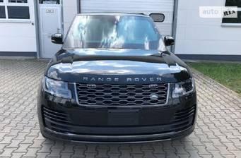 Land Rover Range Rover B6/B7 5.0 S/C АТ (525 л.с.) AWD 2019