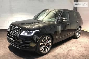 Land Rover Range Rover 5.0 S/C АТ (565 л.с.) AWD LWB 2019