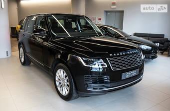 Land Rover Range Rover 3.0D АТ (258 л.с.) AWD LWB 2018