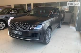 Land Rover Range Rover 5.0 S/C АТ (525 л.с.) AWD LWB 2019