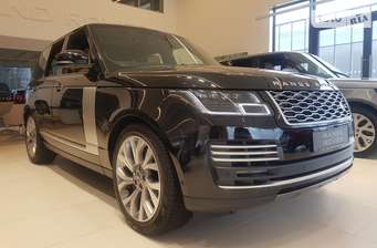 Land Rover Range Rover 2020 в Чубинское