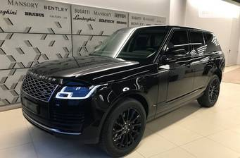Land Rover Range Rover 2019 Vogue