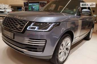 Land Rover Range Rover 2019 в Чубинское