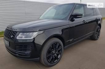 Land Rover Range Rover 4.4D АТ (339 л.с.) AWD LWB 2019