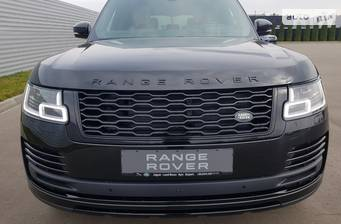 Land Rover Range Rover 2019 Autobiography