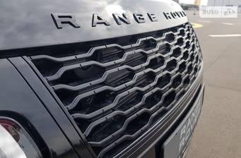 Land Rover Range Rover 2019 Autobiography