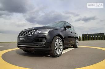 Land Rover Range Rover 2019 Vogue