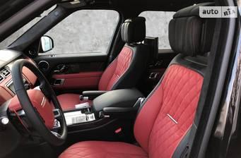 Land Rover Range Rover 2020 SVAutobiography Dynamic
