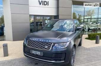 Land Rover Range Rover 2019 в Киев