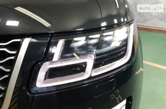 Land Rover Range Rover 2020 Individual