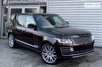 Land Rover Range Rover 2020 в Киев