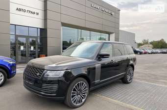 Land Rover Range Rover 2020 в Харьков