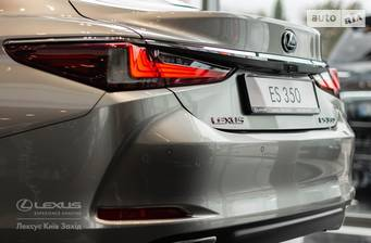 Lexus ES 2020 Executive