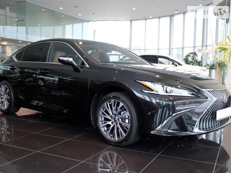 Lexus ES 2020