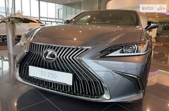Lexus ES 2020 Miyata