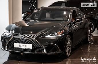 Lexus ES 250 AT (207 л.с.) 2021