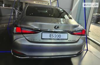 Lexus ES 2021 Individual