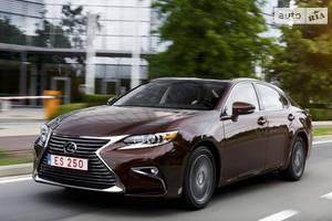 Lexus ES Special Edition