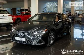 Lexus ES 250 AT (207 л.с.) 2020