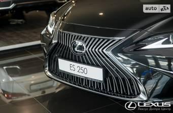 Lexus ES 2020 Business