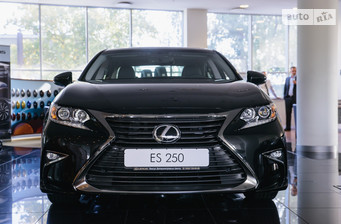 Lexus ES 250 AT (184 л.с.) Business 2017