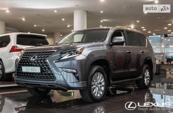 Lexus GX 2020 Luxury