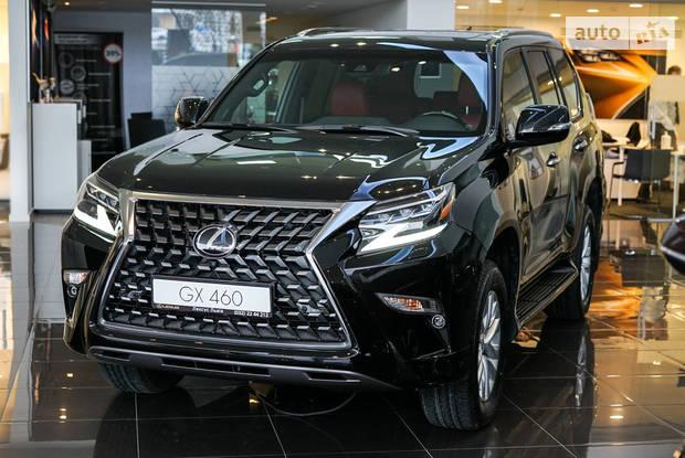 Lexus GX Luxury